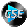 GSE player logo